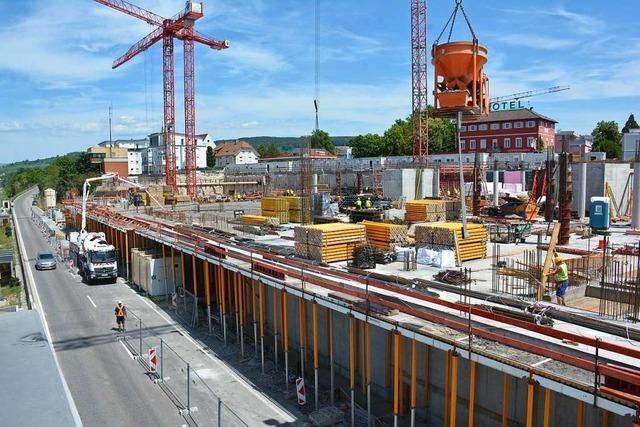 Dreiländergalerie in Weil am Rhein eröffnet im Herbst 2021