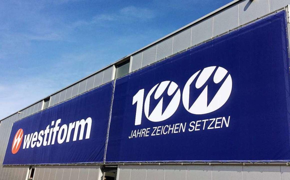 Einer der größten Lieferanten für Lichtwerbung in Europa: Westiform   | Foto: westiform