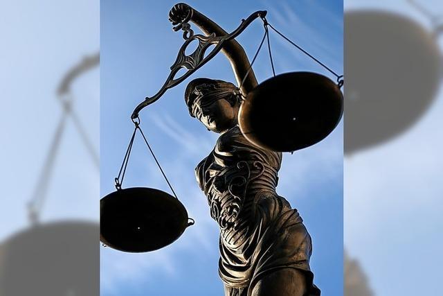 Schmuggler von 27 Kilogramm Haschisch verurteilt