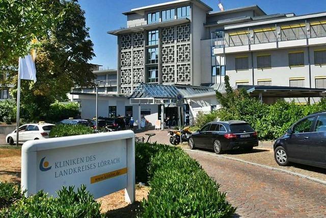 Gerichtsverfahren belegt Behandlungsfehler im Kreiskrankenhaus Lörrach