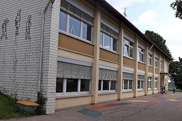 Neue Nutzung für alte Schule