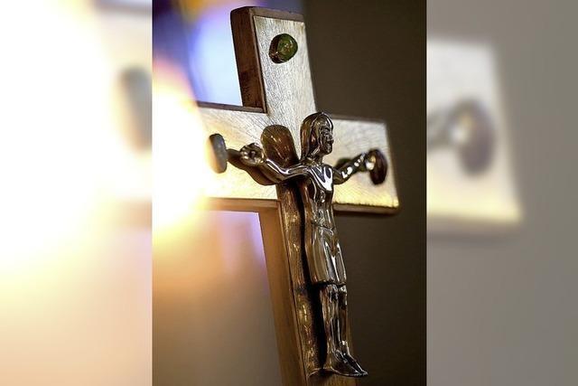 Eucharistiefeiern in allen Kirchen