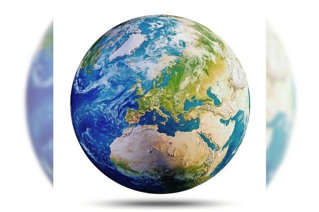 Nur noch kurz die Welt retten