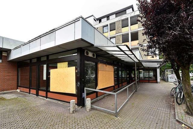 Hausbesitzer hofft, dass in Ex-Edeka in Kreuzstraße wieder ein Supermarkt zieht
