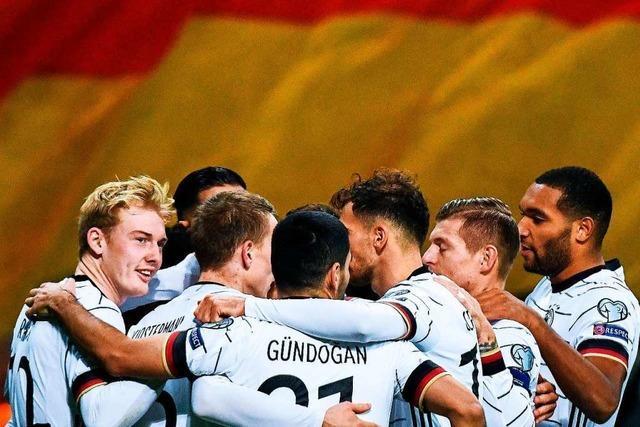 Geht der DFB gestärkt aus der Krise?
