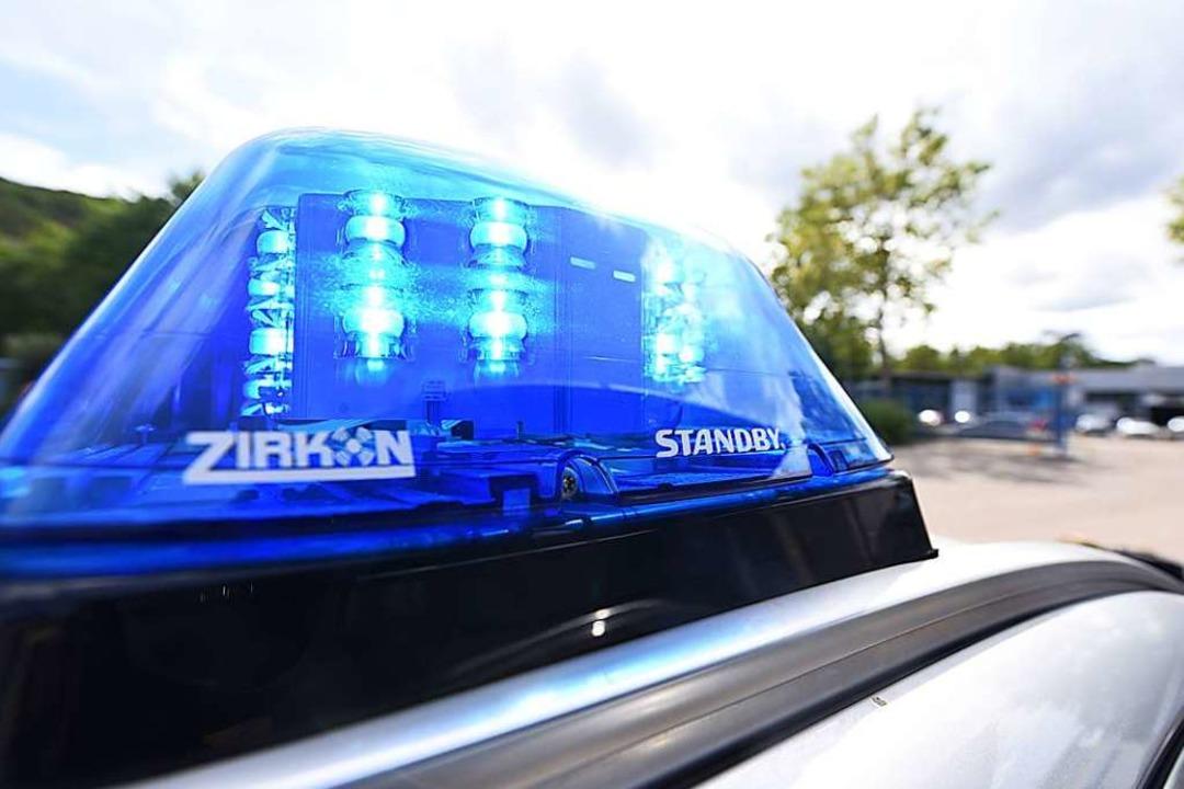 Die Polizei sucht weitere Zeugen (Symbolbild)  | Foto: Jonas Hirt