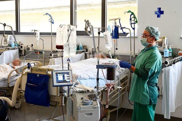 Die Corona-Prämie für Pflegekräfte wird zur Hängepartie