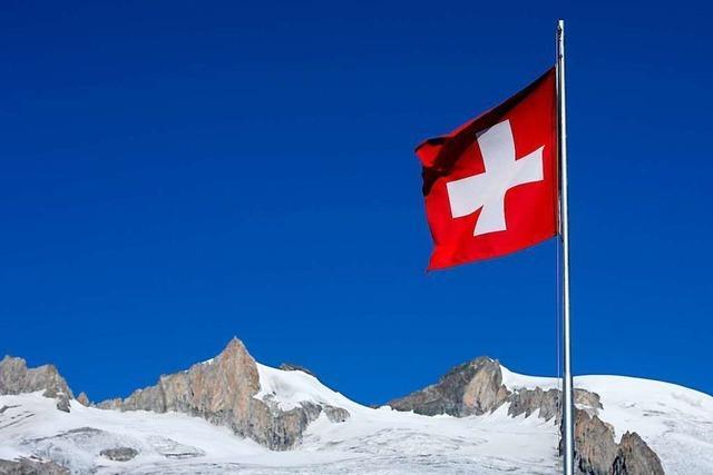 Patriotismus im Homeoffice: Der Schweizer Nationalfeiertag 2020