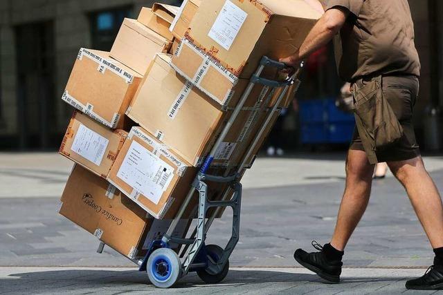 Was tun, wenn ein bestelltes Paket verschwunden oder kaputt ist?