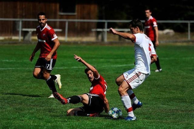 Der FV Langenwinkel scheitert im Pokal früh beim Ligakonkurrenten