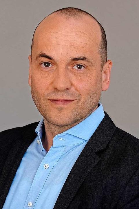 Alexander Bredereck ist Fachanwalt für Arbeitsrecht in Berlin.  | Foto: Bredereck Willkomm Rechtsanwält (dpa)