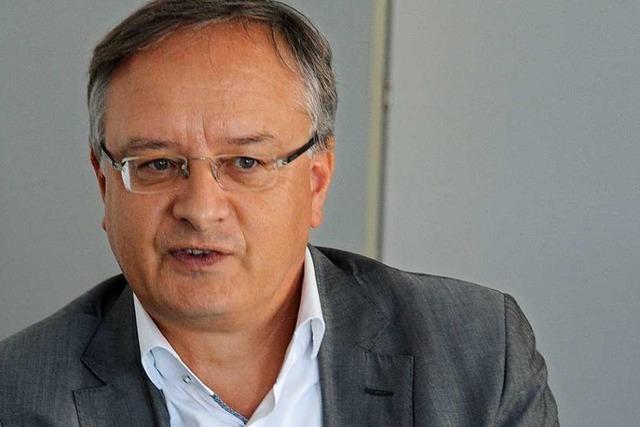 SPD-Landeschef Stoch: