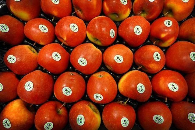 Die Nachfrage nach Bio-Lebensmitteln boomt – aber wie lange?