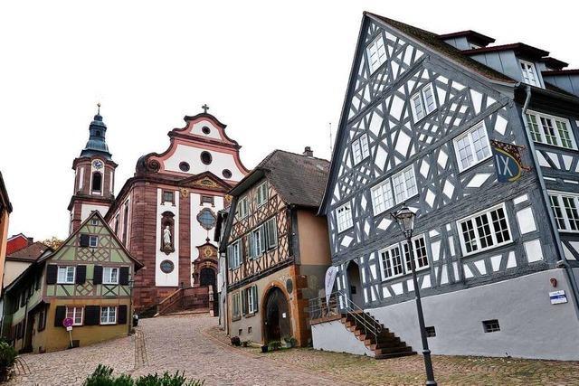 Auf dem Breisgauer Weinweg von Malterdingen nach Ettenheim