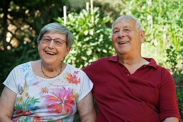 Eine BZ-Serie erzählt Liebesgeschichten aus Südbaden