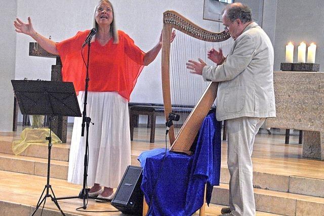 Auch die Interpreten waren von ihrer Musik überrascht