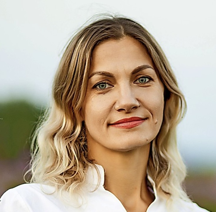 Alina Morosowa    Foto: Alna_Morozova