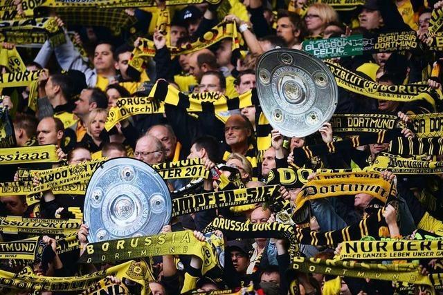 Die Bundesliga und die Regeln für Zuschauer