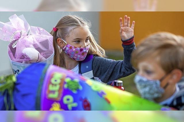 Maskenpflicht im Unterricht in NRW