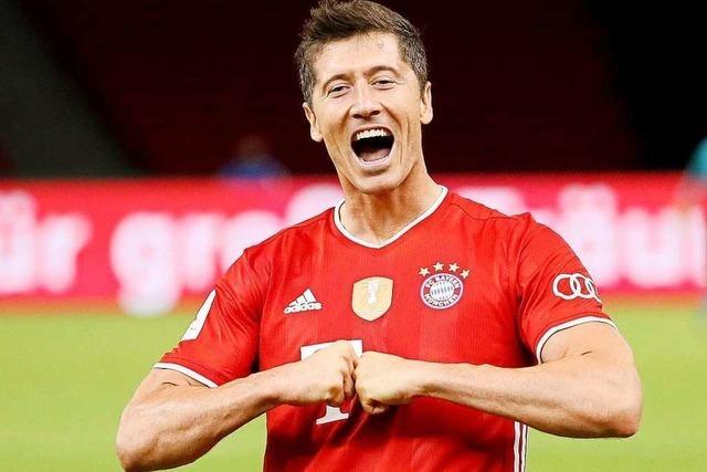 Gehälter im europäischen Fußball sollten gedeckelt werden