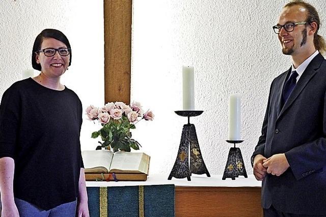 Jan Hofheinz kommt, Sonja Schelb geht