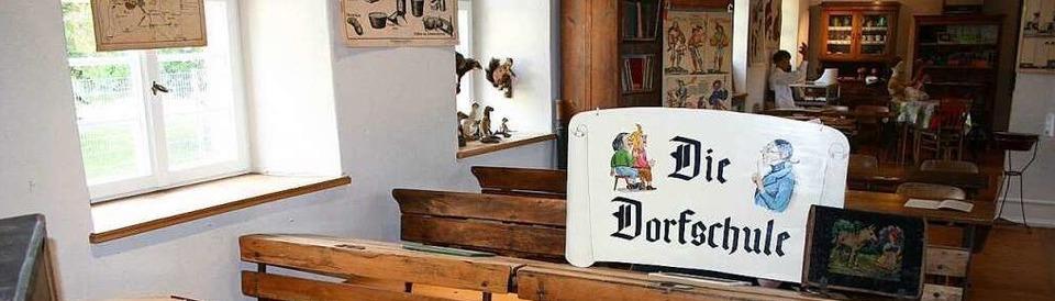 Lieblingsstücke in den Museen im Kreis Breisgau-Hochschwarzwald