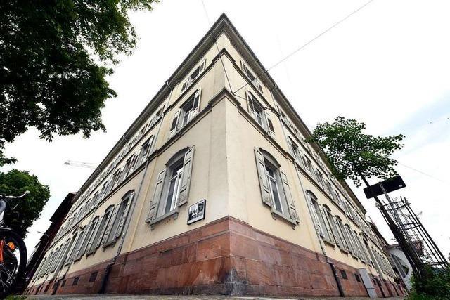 Bewährungsstrafen für zwei 20-Jährige für Raubüberfall in Freiburg