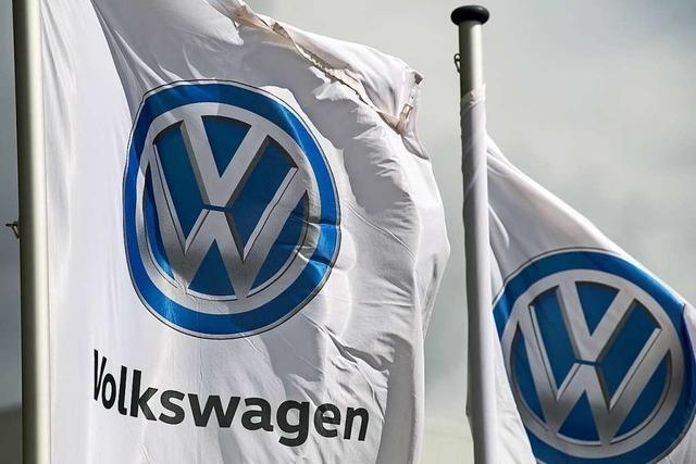 Wer seinen VW-Diesel zu spät gekauft hat, geht leer aus