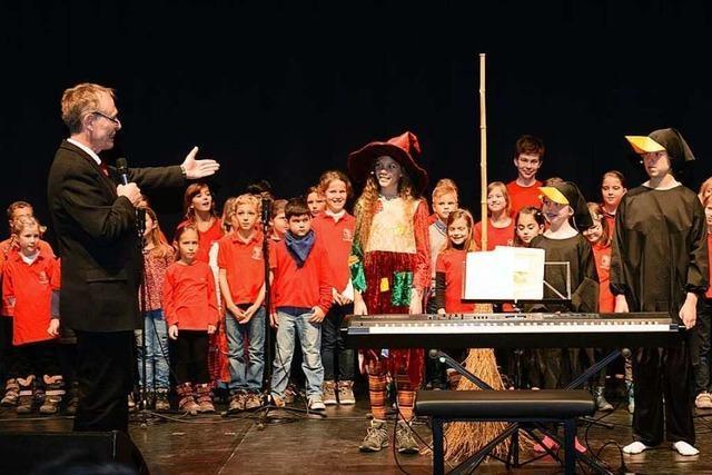 Den Fachbereich Gesang der Weiler Musikschule traf der Lockdown besonders hart