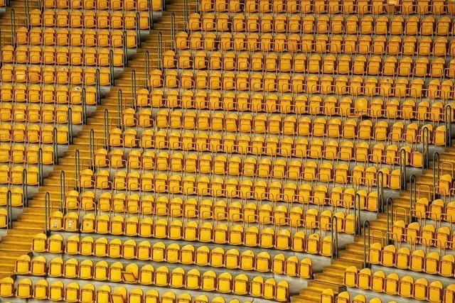 Das Konzept für Fußball mit Fans im Stadion ist ausgewogen