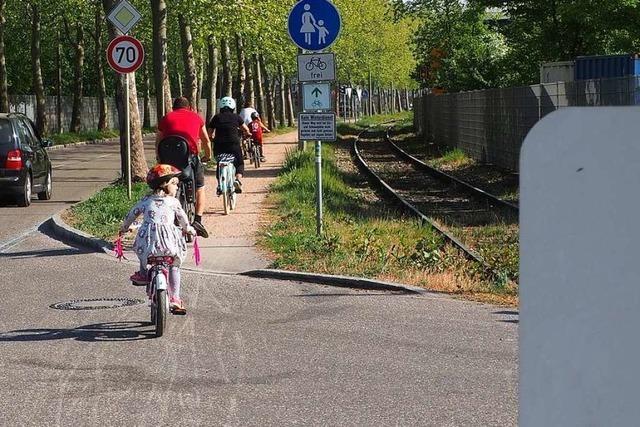 Weil am Rhein legt für die kommenden Jahre drei Schwerpunkte fest