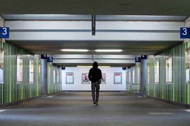 51 Bahnhöfe im Südwesten werden modernisiert