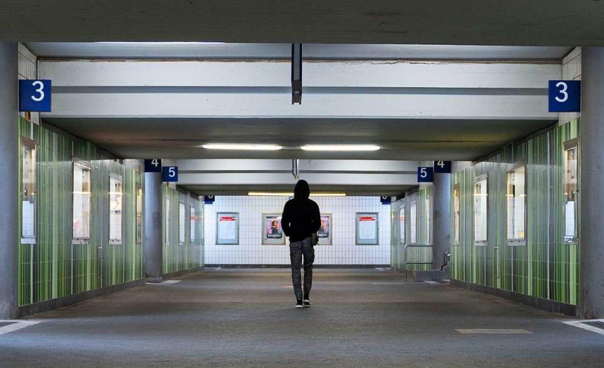 51 Bahnhöfe im Südwesten werden modernisiert  | Foto: Marijan Murat (dpa)