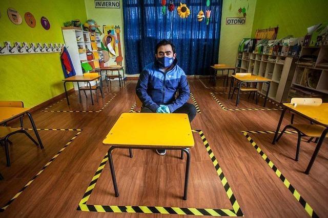 Schulen brauchen einen Plan B: Maskenpflicht darf nicht der einzige Weg sein