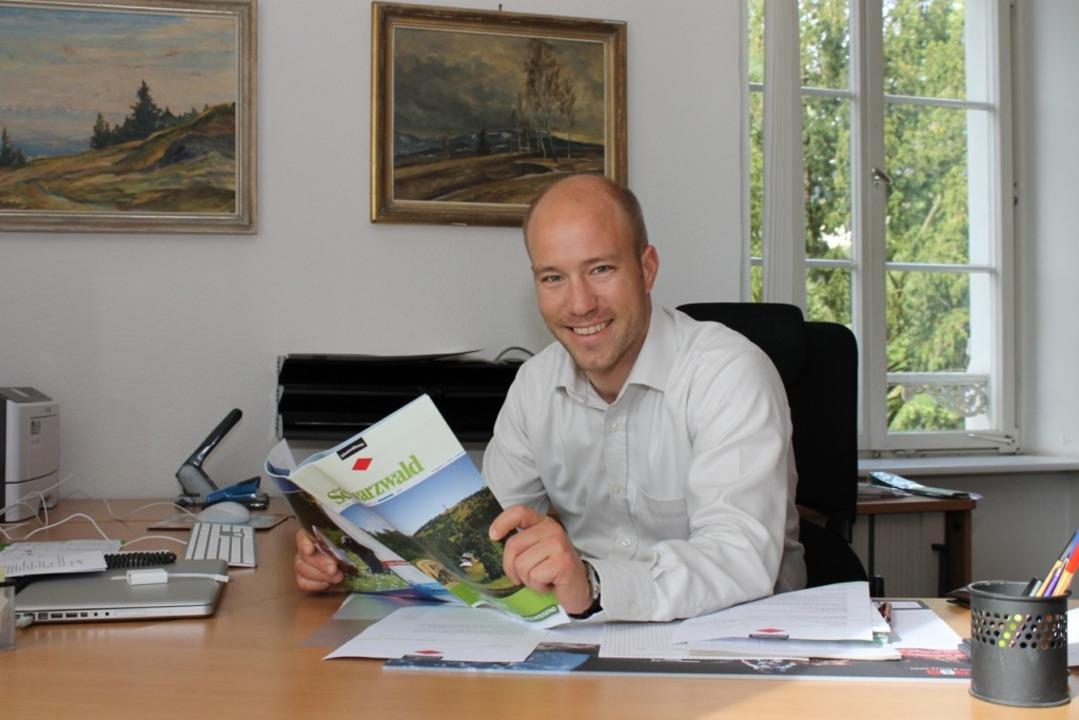 Hauptgeschäftsführer Mirko Bastian  | Foto: Veransalter