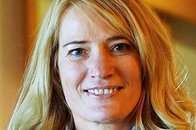 Tanja Steinebrunner will Bürgermeisterin von Fröhnd bleiben