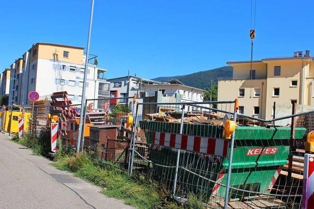 Sozialquote für Baugebiete in Waldkirch kommt
