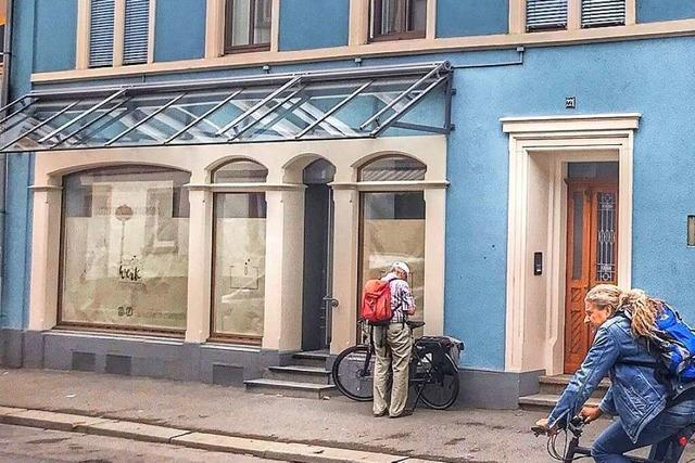 Der stationäre Handel im Kreis Lörrach ist unter Druck