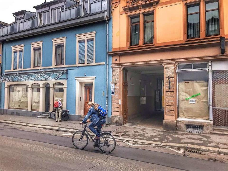 Der stationäre Handel muss Kundenmehr ...11; einige Geschäfte schließen müssen.  | Foto: Barbara Ruda
