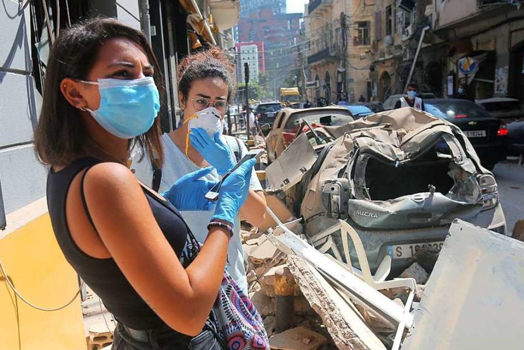 In einem gescheiterten Staat leben  | Foto: STR (AFP)