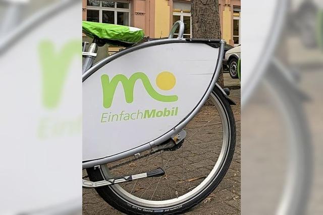 Region setzt auf umweltfreundliche Mobilität