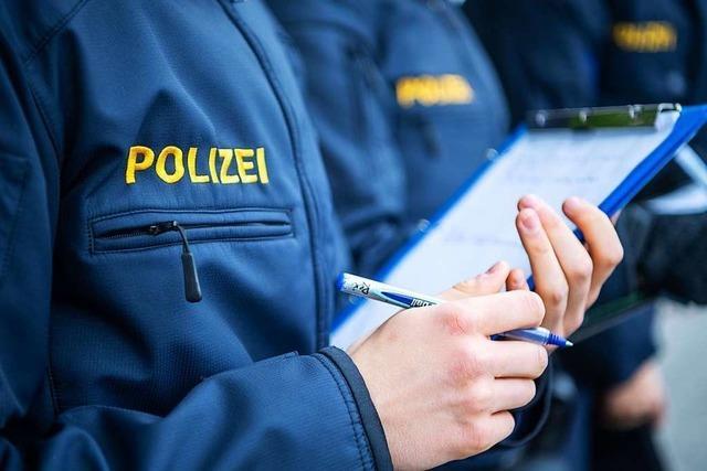 Schüler gehen lieber zur Polizei als zu Daimler