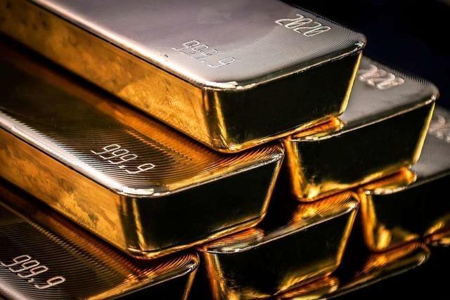 Der Goldpreis-Rekord zeigt, wie sehr Corona die Welt im Griff hat