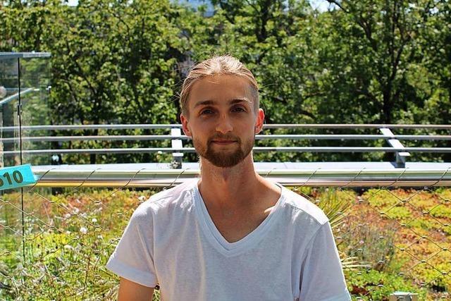 Krankenpfleger Léon Borgemeister: Wie geht's und wie geht's jetzt weiter?