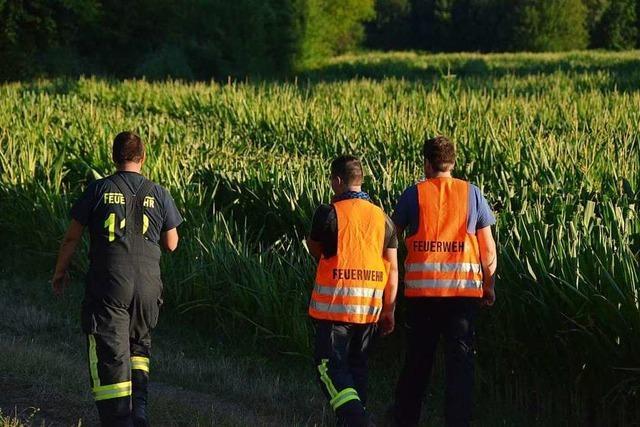 Polizei nimmt Hinweise zum Gesuchten aus Hecklingen entgegen
