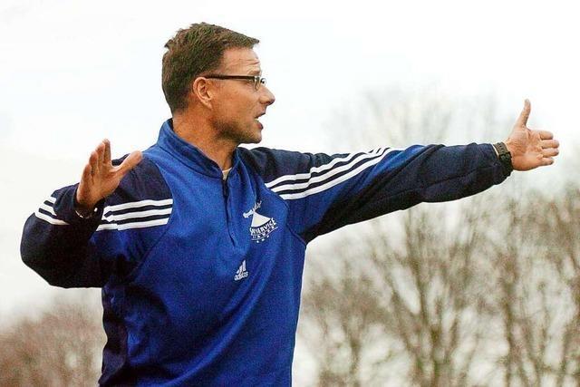 Jürgen Marek lebt in Oberweier und spielte einst für den FC Bayern München