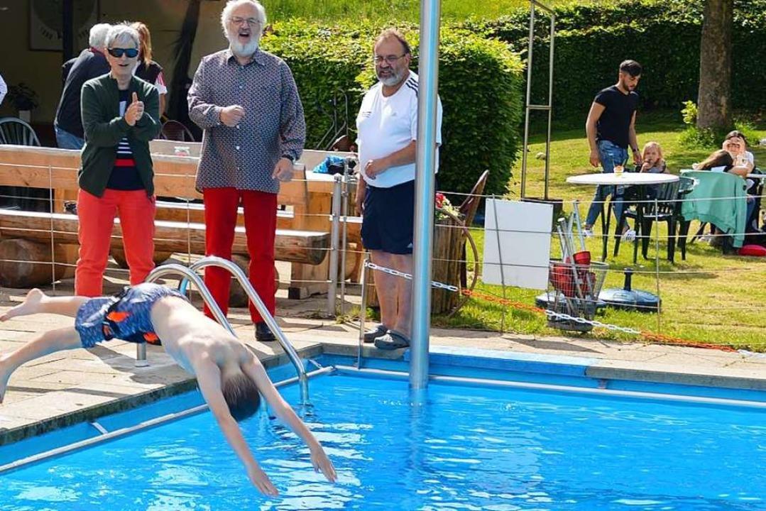 Nach 2022 braucht es für das Schwimmba...matt alternative Finanzierungskonzepte  | Foto: Edgar Steinfelder