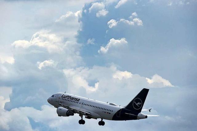 Nicht der Fehler des Lufthansa-Chefs