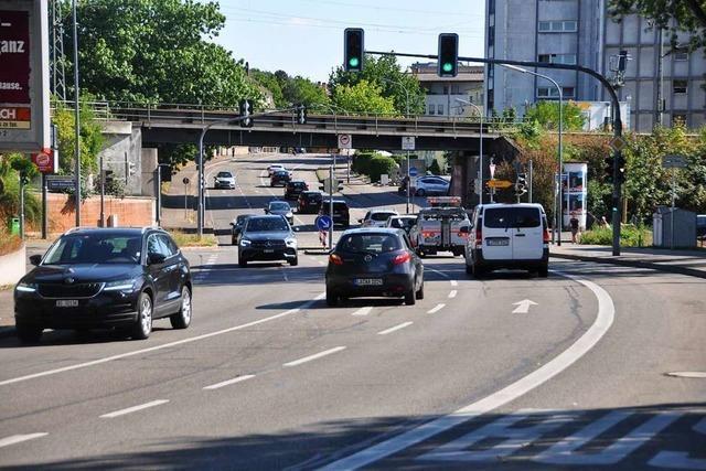 Der Bahnhof Stetten soll zur Mobilitätsdrehscheibe werden