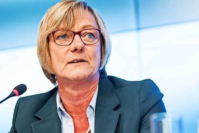 Baden-Württembergs Finanzministerin stellt den Soli auf den Prüfstand